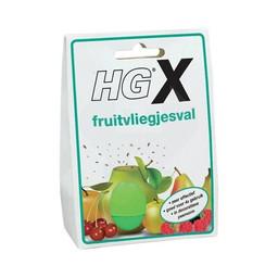 HG Navulling fruitvliegjesval