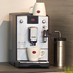 Nivona Koffie volautomaat NICR 670