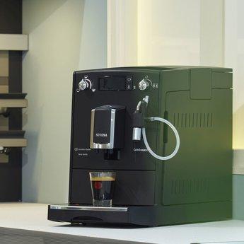 Nivona Koffie volautomaat NICR 520