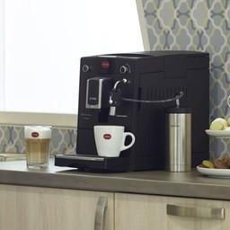 Nivona Koffie volautomaat NICR 660