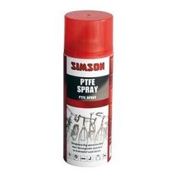 Simson Simson PTFE spray