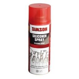 Simson Simson siliconen spray