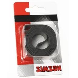 Simson Simson velglint  rubber 16mm