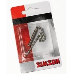 Simson Simson controlestift Sram 3v