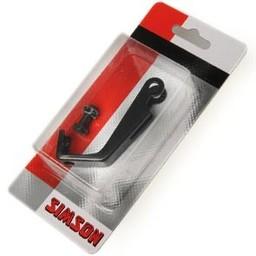 Simson Simson koplamp haak