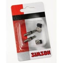 Simson Simson ventiel