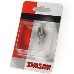 Simson Simson lampje halogeen