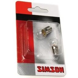 Simson Simson lampje voor