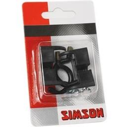 Simson Simson bevestigingsset ringslot