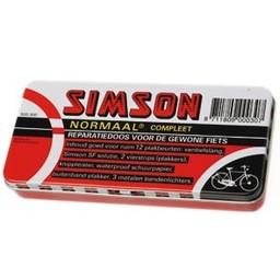 Simson Simson reparatie doos