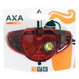 Axa Axa achterlicht Spark aan/uit