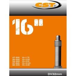 Cst CST binnenband 16x1.75/2.125-1 3/8