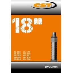 Cst CST binnenband 18x1.75/2.125