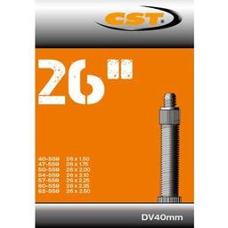 Cst CST binnenband 26x1.75/2.125
