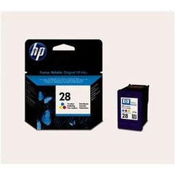 HP HP 28 Tri-colour
