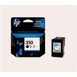 HP HP 350 Black