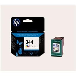 HP HP 344 Tri-colour