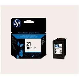 HP HP 21 Black