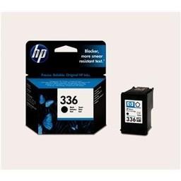 HP HP 336 Black