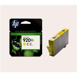 HP HP 920XL Yellow