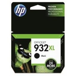 HP HP 932XL Black