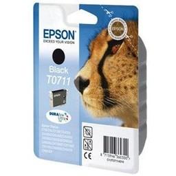 Epson Epson T0711 Black