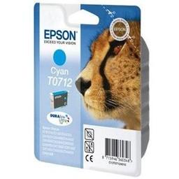 Epson Epson T0712 Cyan
