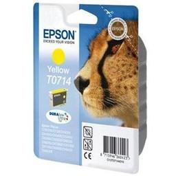 Epson Epson T0714 Yellow
