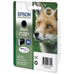 Epson Epson T1281 Black