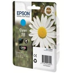 Epson Epson 18 Cyan