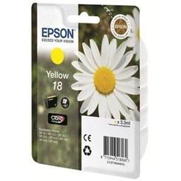 Epson Epson 18 Yellow