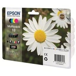 Epson Epson 18 Multipack