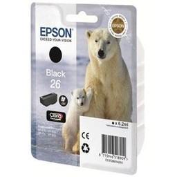 Epson Epson 26 Black