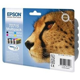 Epson Epson T0715 Multipack