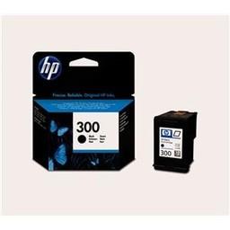 HP HP 300 Black