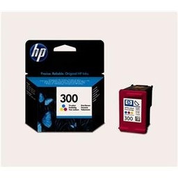 HP HP 300 Tri-colour