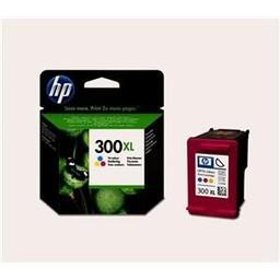 HP HP 300XL Tri-colour