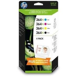 HP HP 364XL Combi pack