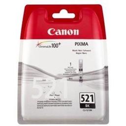 Canon Canon CLI-521BK Black