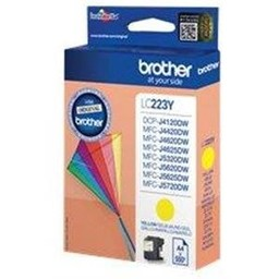 Brother Brother LC-223Y Yellow