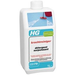 HG kunststof vloeren krachtreiniger (HG product 79)