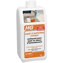 HG tapijt- en bekledingreiniger (HG product 95)