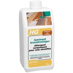 HG laminaat krachtreiniger (HG product 74)