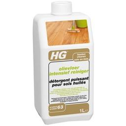 HG olievloer intensief reiniger (HG product 63)