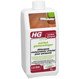 HG parket glansreiniger (wash & shine) (HG product 53)