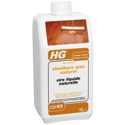 HG vloeibare was naturel (wax naturel) (HG product 65)
