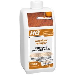 HG wasvloer reiniger (HG product 66)
