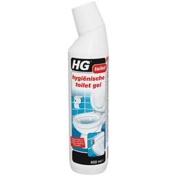 HG hygiënische toiletgel
