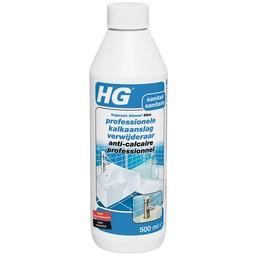 HG professionele kalkaanslag verwijderaar (hagesan blauw)