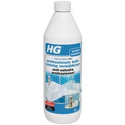 HG professionele kalkaanslagverwijderaar (hagesan blauw)